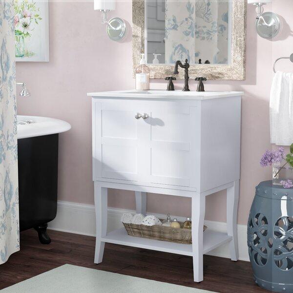 French Country Bathroom Vanity Wayfair