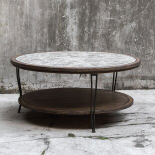 Kaylin Coffee Table By 17 Stories