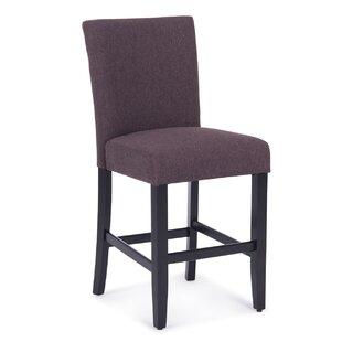 Winston Porter Balis Upholstered Dining Chair