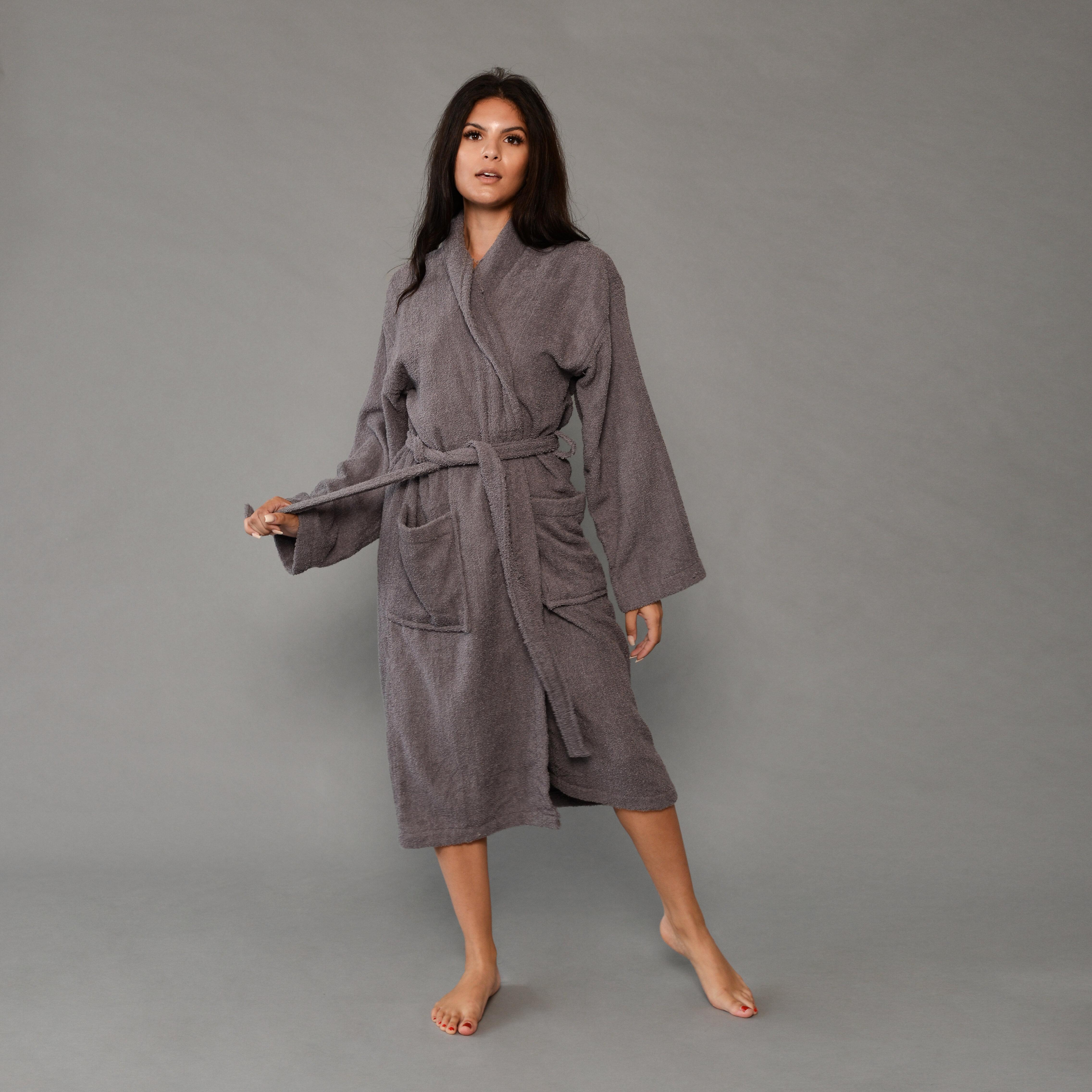 Dressing Gowns Robes Bath Robes Wayfair Co Uk