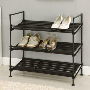 3tier shoe rack