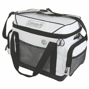 42 Can Coleman Marine Cooler