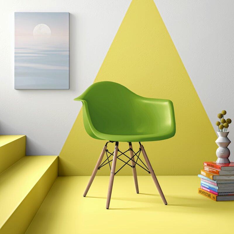Swank Arm Chair