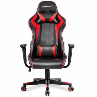 Check Prices Ergonomic Gaming Chair by Merax Reviews (2019) & Buyer's Guide
