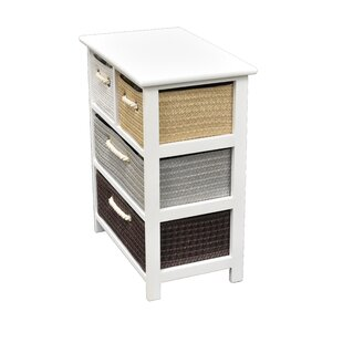 Edlohman 4 Drawer Accent Chest..