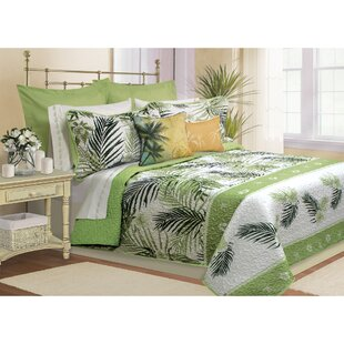 Avaline 4 Piece Quilt Set