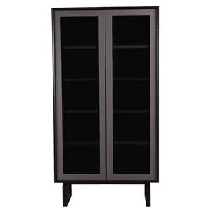 Brayden Studio Kareem Standard China Cabinet
