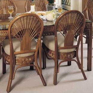 1100 Surfwind Side Chair by South Sea Rattan