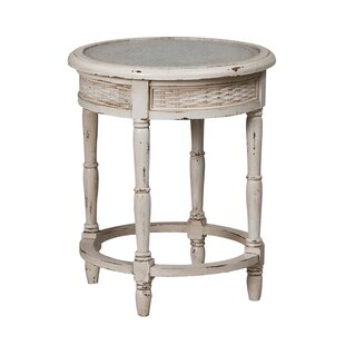 Pacquet End Table