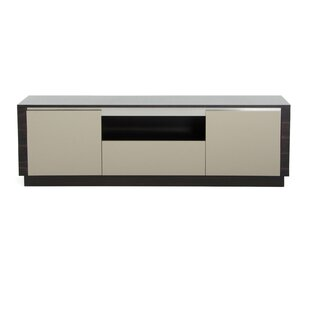 Great Price Capone TV Stand for TVs up to 60 by Orren Ellis Reviews (2019) & Buyer's Guide
