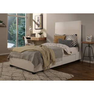 Reviews Ariane Twin Platform Bed by Darby Home Co Reviews (2019) & Buyer's Guide