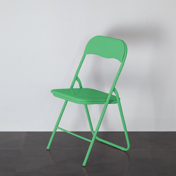 Peachy Plastic Resin Padded Folding Chair Beatyapartments Chair Design Images Beatyapartmentscom