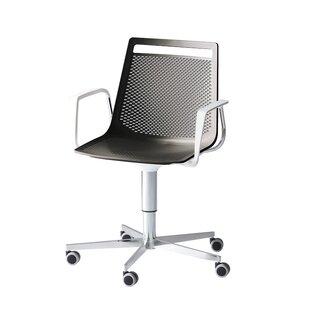 Gordon International Akami Mid-Back Desk Chair