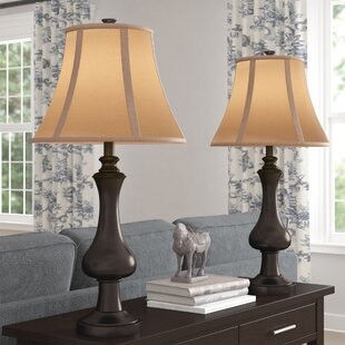 Inexpensive Eastlake 28.75 Table Lamp (Set of 2) By Three Posts