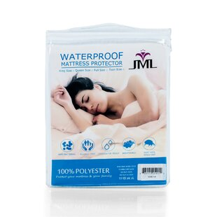 JML Cross Waterproof Protector Deep Pocke..