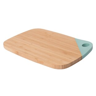 Leo Bamboo Cutting Board
