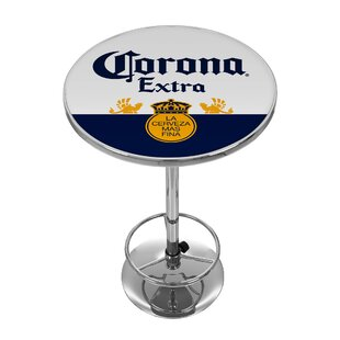Corona Pub Table by Trademark ..