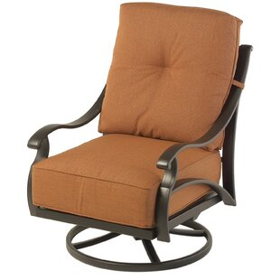 Borman Rocking Chair with Cushion