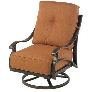 Borman Rocking Chair with Cushion