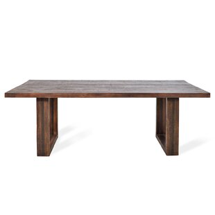 Crossville Dining Table By Union Rustic