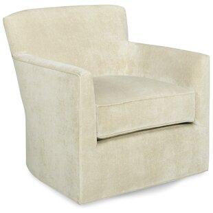 Rowan Swivel Armchair by Tory Furniture