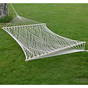 Leeroy Double Tree Hammock