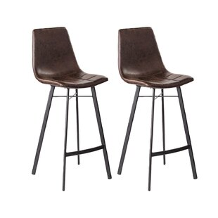 Greyson Bar Stool (Set of 2) by Foundry Select