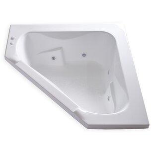 Carver Tubs Hygienic Aqua ..