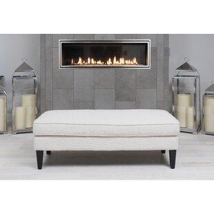 Raji Upholstery Bench