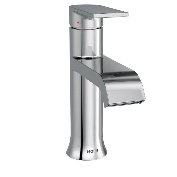 bathroom boardwalk faucet lowe handle s ca faucets moen canada