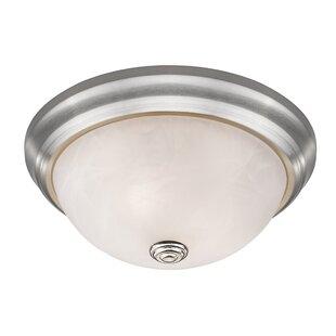 Wellersburg 2-Light Flush ..