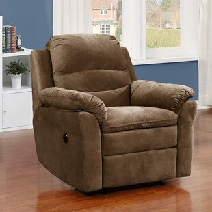 Felix Transitional Electric Power Recliner