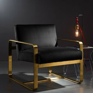 Affordable Nowak Armchair by Mercer41 Reviews (2019) & Buyer's Guide