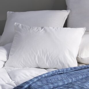 Beautyrest Allergen Barrier Polyfill Pillow (Set of 2)