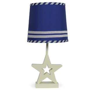 The Peanut Shell Star Stripe 18