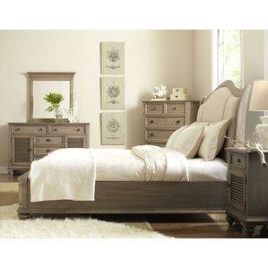 oak bedroom sets you'll love | wayfair