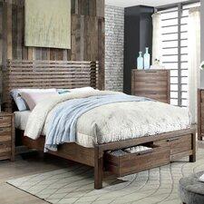 Fidelia Platform Bed by Laurel Foundry Modern Farmhouse