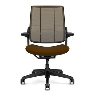 Humanscale Smart Mesh Desk Chair