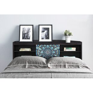 Bookcase Headboards Youll Love
