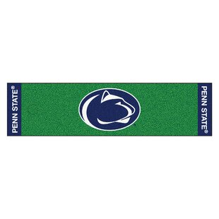 NCAA Penn State Putting Green Doormat By FANMATS
