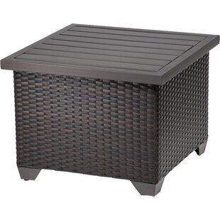 TK Classics Barbados Side Table