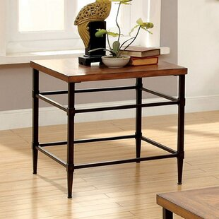 Colegrove End Table