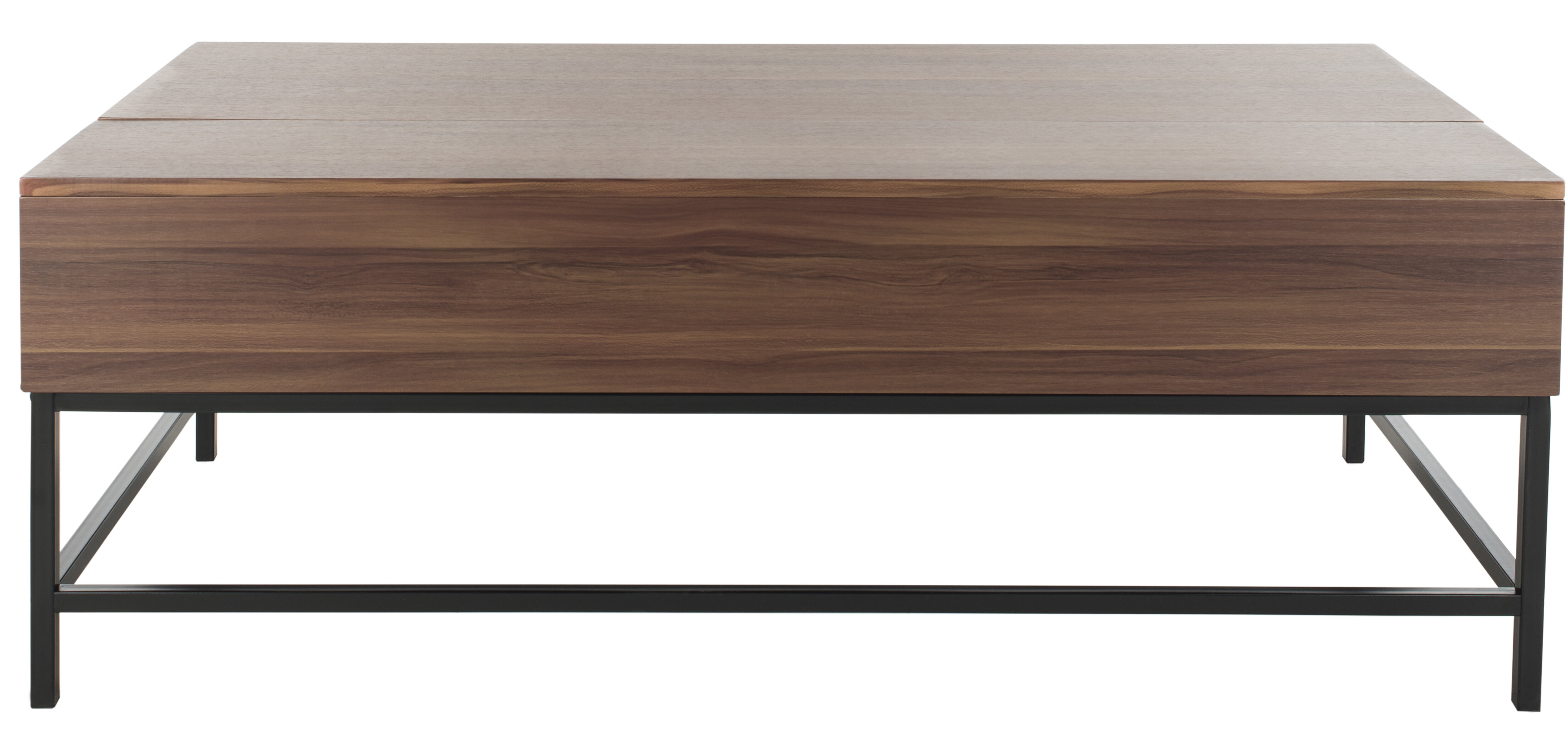 Ahren Lift Top Coffee Table With Storage
