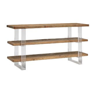 Foundry Select Leamon Reclaimed Wood and ..