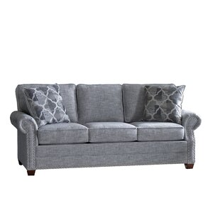 Read Reviews Peebles Sofa Bed by Canora Grey Reviews (2019) & Buyer's Guide