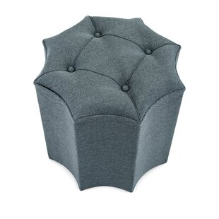 Vallejo Tufted Cocktail Ottoman by Mercer41
