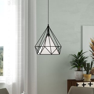 Athema 1-Light Pendant by ..