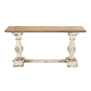 Esposito Console Table