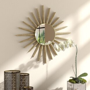 Compton Wall Mirror byWorld Menagerie