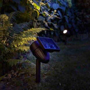 Apoch Garden Intelligent 1 Light LED Spot Light Image